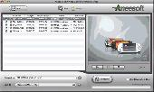 Screenshot of Aneesoft PSP Video Converter for Mac