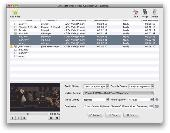 Aneesoft iPhone Video Converter for Mac Screenshot