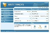 Anti Tracks Screenshot