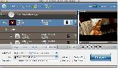 AnyMP4 DVD to iPhone Converter for Mac Screenshot