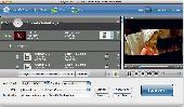 AnyMP4 DVD to iPod Converter for Mac Screenshot