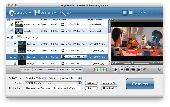 AnyMP4 MP4 Converter for Mac Screenshot