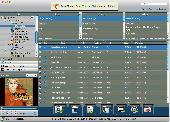 AnyMP4 Mac iPhone Transfer Platinum Screenshot