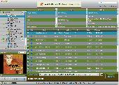AnyMP4 iPhone to Mac Transfer Screenshot