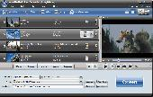 AnyMP4 iPod Video Converter Screenshot