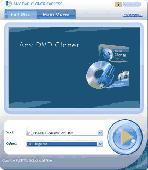 Any DVD Cloner Express Screenshot