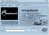 Anyviewsoft Creative Zen Video Converter Screenshot