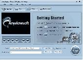 Screenshot of Anyviewsoft Free 3GP Video Converter