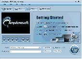 Anyviewsoft PSP Video Converter Screenshot