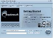 Anyviewsoft Palm Video Converter Screenshot