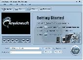 Anyviewsoft Walkman Video Converter Screenshot