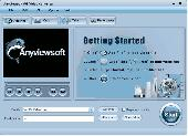 Anyviewsoft Wii Video Converter Screenshot