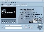 Anyviewsoft iPod Video Converter Screenshot
