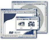 Apollo CD & DVD Label Maker Screenshot