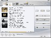 Apollo  DVD Creator Screenshot