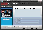 Asee DVD Video to DivX Converter Screenshot