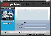 ASEE DVD Video to Mac iPod Converter Screenshot