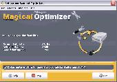 Ashampoo Magical Optimizer Screenshot