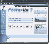 Ashampoo PowerUp 3 Screenshot