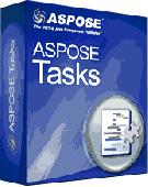 Aspose.Tasks for .NET Screenshot