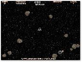 AsteroidRush Screenshot