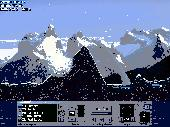 Screenshot of Atomic Cannon