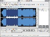 Audio Editor Plus Screenshot