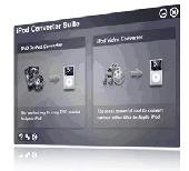 Aviosoft iPod Converter Suite Screenshot