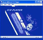 BHT FLV Player Screenshot
