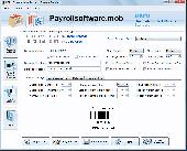 Bar Code Software Screenshot
