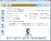 Barcode Label Maker Software Screenshot