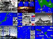 Screenshot of Battlefleet: Pacific War