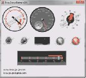 BeauGauge Instruments Suite Screenshot