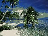 Beautiful Tropical Islands vol.1 Screenshot