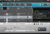 Screenshot of Best DVD To mp4 Converter