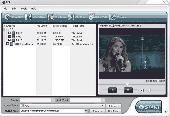 Screenshot of Best Free PSP Converter