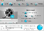 Bigasoft ASF Converter for Mac Screenshot