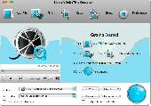 Bigasoft QuickTime Converter for Mac Screenshot