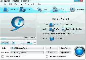 Bigasoft RealPlayer Converter Screenshot