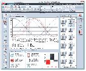 Biorhythms Calculator 2010 Screenshot