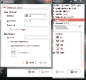 Black Panda Instant Messenger Screenshot