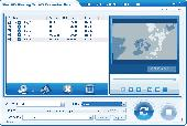 Screenshot of Blue-ray To HD Video Convert