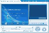 Blue-ray To  WMV Converter Screenshot