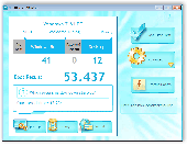 Screenshot of BootRacer