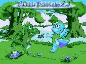 Bubble Bobble World Screenshot