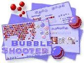 Bubble Shooter Deluxe Screenshot