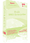 Bulk SMS Enterprise Screenshot