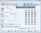 Business Barcode Software Screenshot