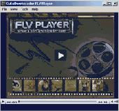 CD FLV Player Screenshot