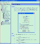 Screenshot of COMM-DRV/Lib Standard Edition